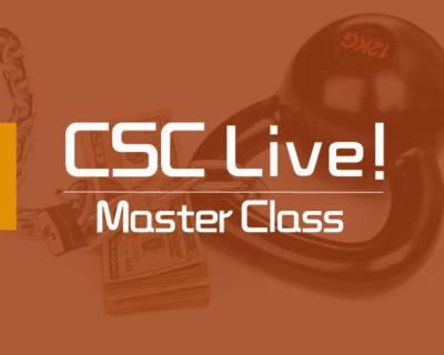 世达教育CSC网课班