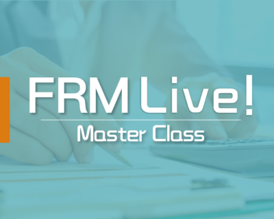 FRM 2020 网课