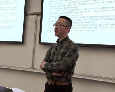 Andy老师GMAT 语法试听课