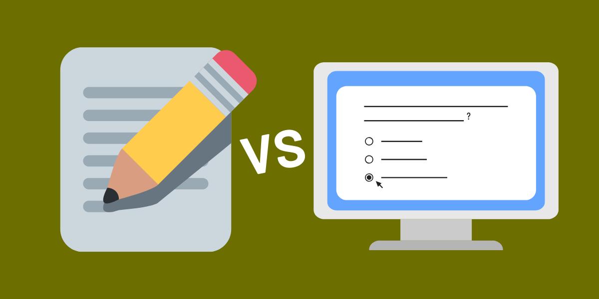 CFA纸笔考试及电脑考试