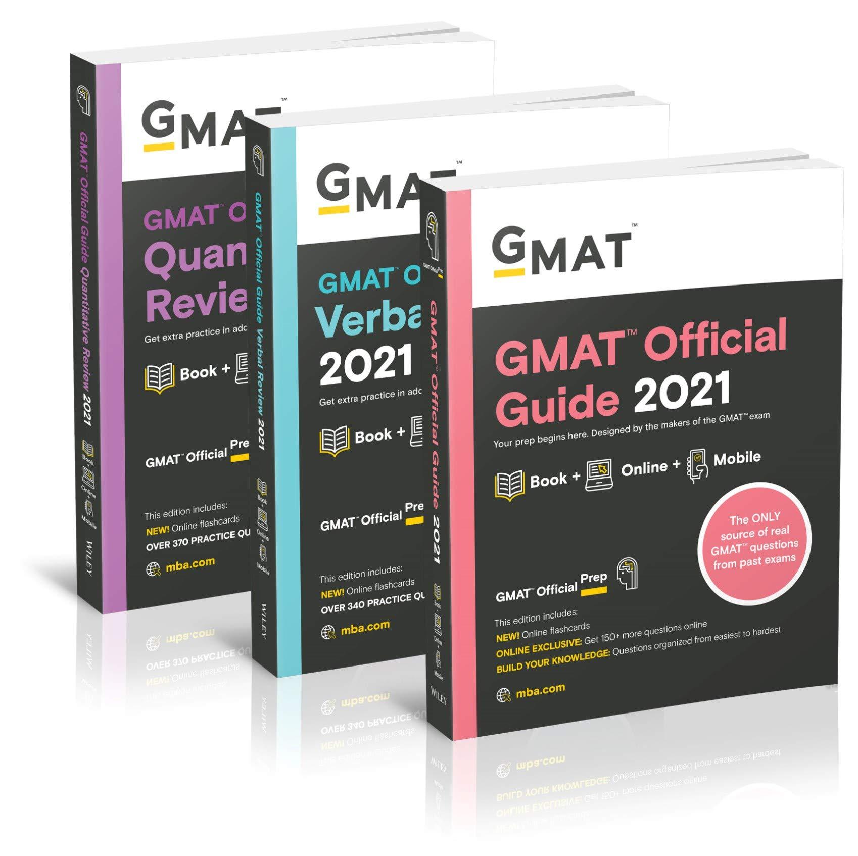 GMAT学习材料 - 加拿大GMAT权威机构