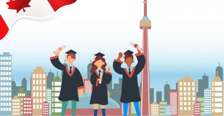 加拿大本科申请加拿大研究生要求