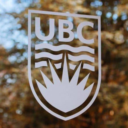 加拿大UBC研究生