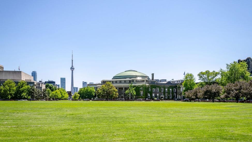 加拿大多伦多大学研究生学费