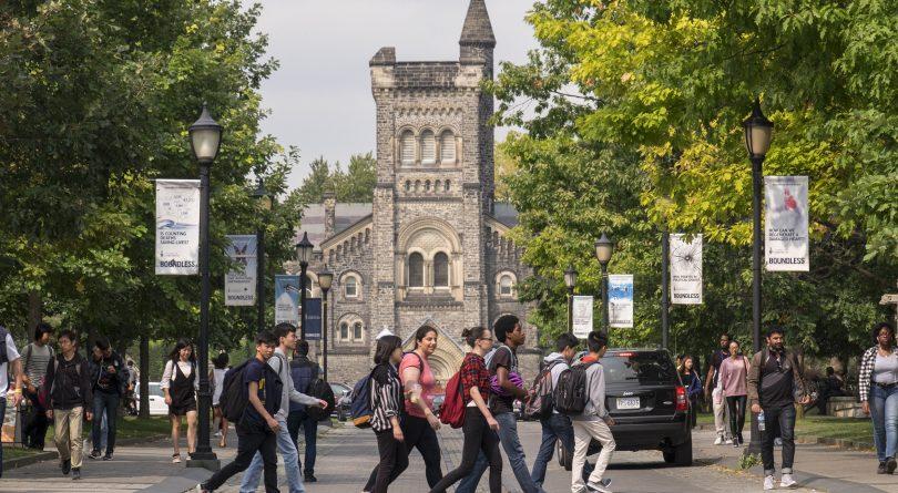 世达加拿大硕士申请经验总结