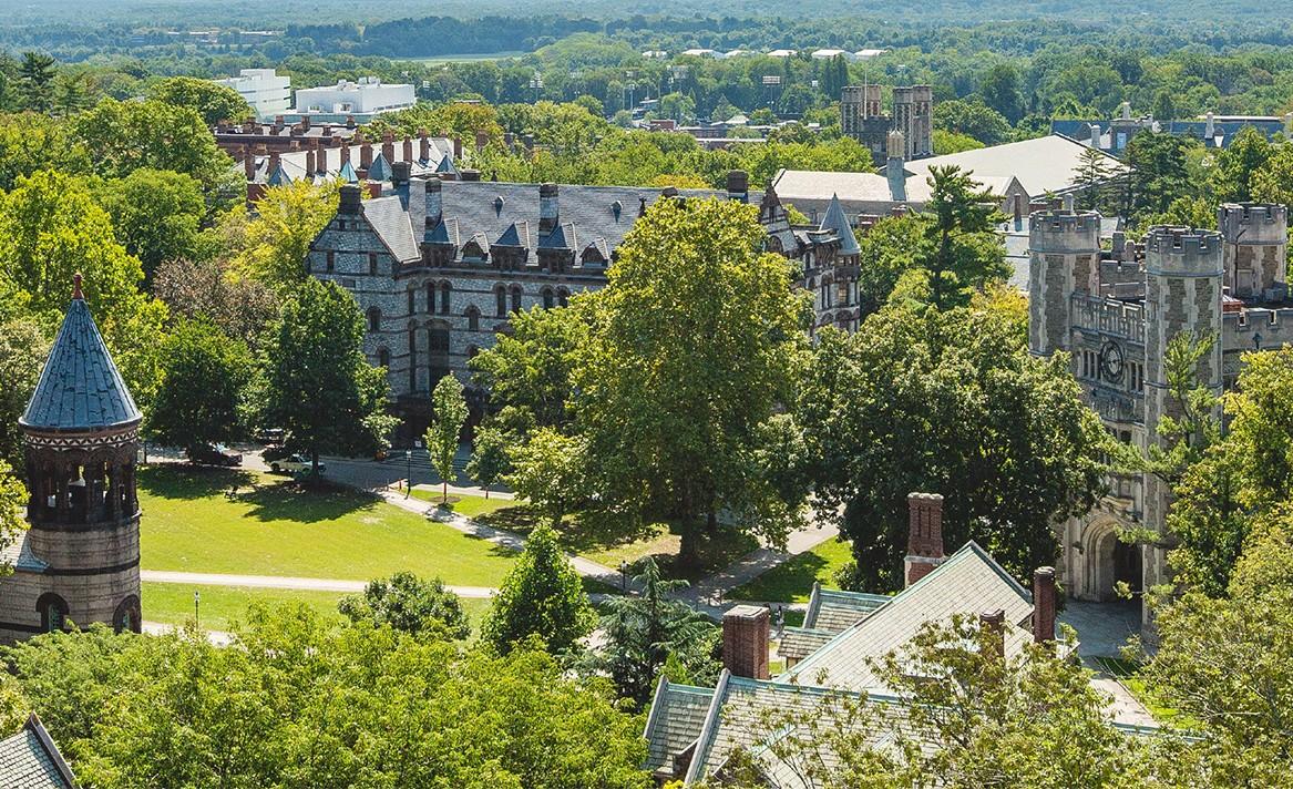 普林斯顿大学